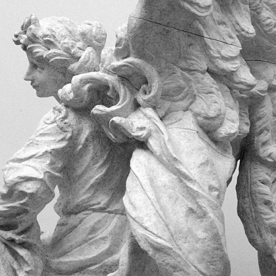 Alegorie Náboženství